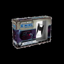 X-Wing Silenciador Tie