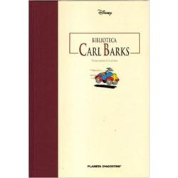 Biblioteca Carl Barks, 4