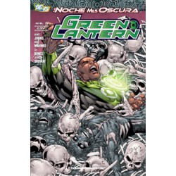 Green Lantern, 11