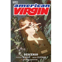 American Virgin, 2 Descenso