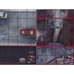 MAP - Smallville