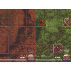 Mapa Tamarata outdoor / The...