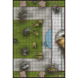 Mapa Blitzkrieg DC outdoor...