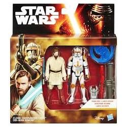 Star Wars: Figura Clone...