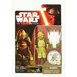 Star Wars: Figura  Goss...