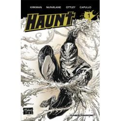 Haunt, 1