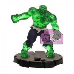 218 - Hulk Green Irradiated