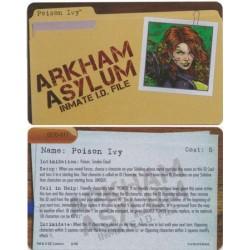 DCID011 - Poison Ivy