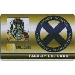 MVID011 - Colossus