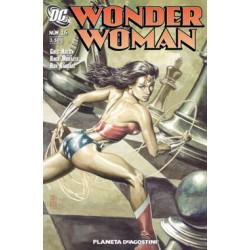 Wonder Woman vol.1, 16