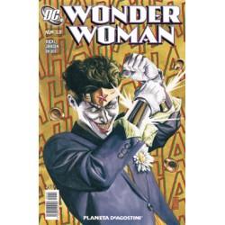 Wonder Woman vol.1, 10