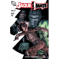Jaque Mate, 1