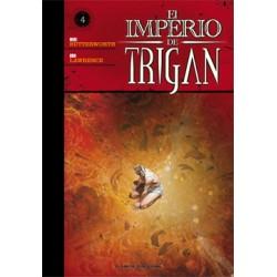 El imperio de Trigan, 4