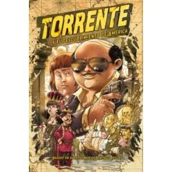 Torrente y el...