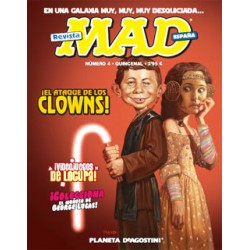 Revista Mad, 4