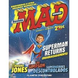 Revista Mad, 3