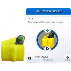 D- S107 - Night Vision Goggles