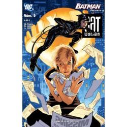Batman presenta 13,...