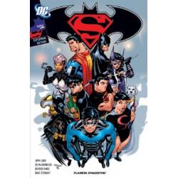 Superman/Batman, 4