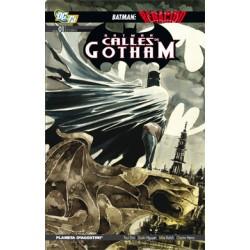 Batman. Calles de Gotham, 1