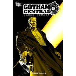 Gotham central presenta: La...