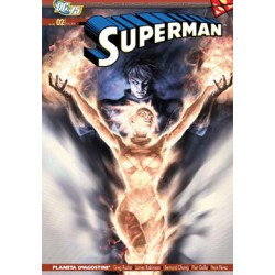 Mundo contra superman, 2