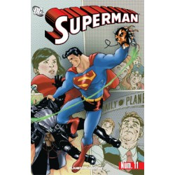 Superman, 11 vol,1