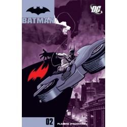 Batman, 2