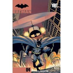 Batman, 4