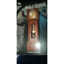 Batman, el caballero...