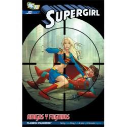 Supergirl, 2