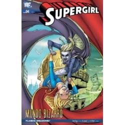 Supergirl, 4