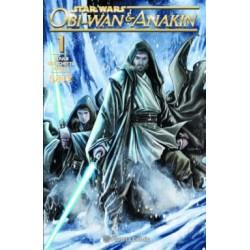 Obi-Wan & Anakin, 1