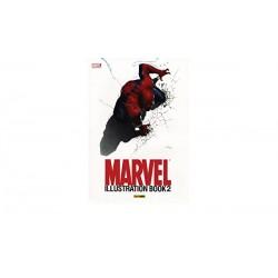 Marvel Ilustration Book 2