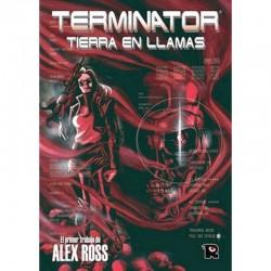 Terminator. Tierra en llamas