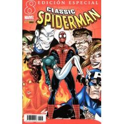 Classic Spiderman, 8...