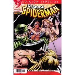Classic Spiderman, 9...