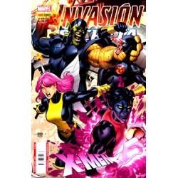 Invasión Secreta X-men