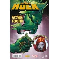 El alucinante Hulk, 48