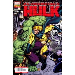 El increíble Hulk, 10
