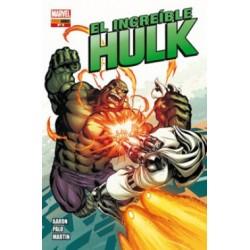 El increíble Hulk, 9