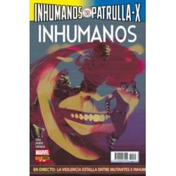Inhumanos, 35