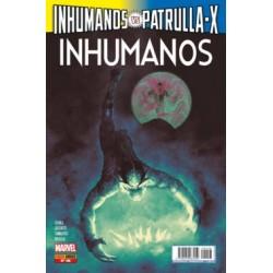 Inhumanos, 36