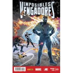 Imposibles Vengadores, 20