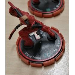 009 - Hand Ninja Ranged...