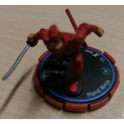 005 - Hand Ninja pintado de...