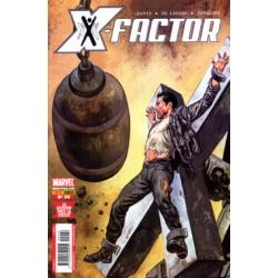 X-Factor, 26
