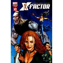 X-Factor, 28