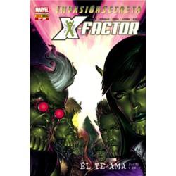 X-Factor, 30