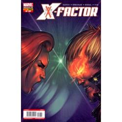 X-Factor, 32